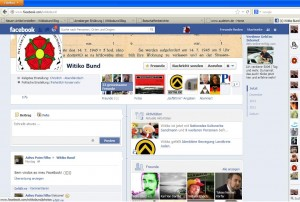 Facebook Witikobund